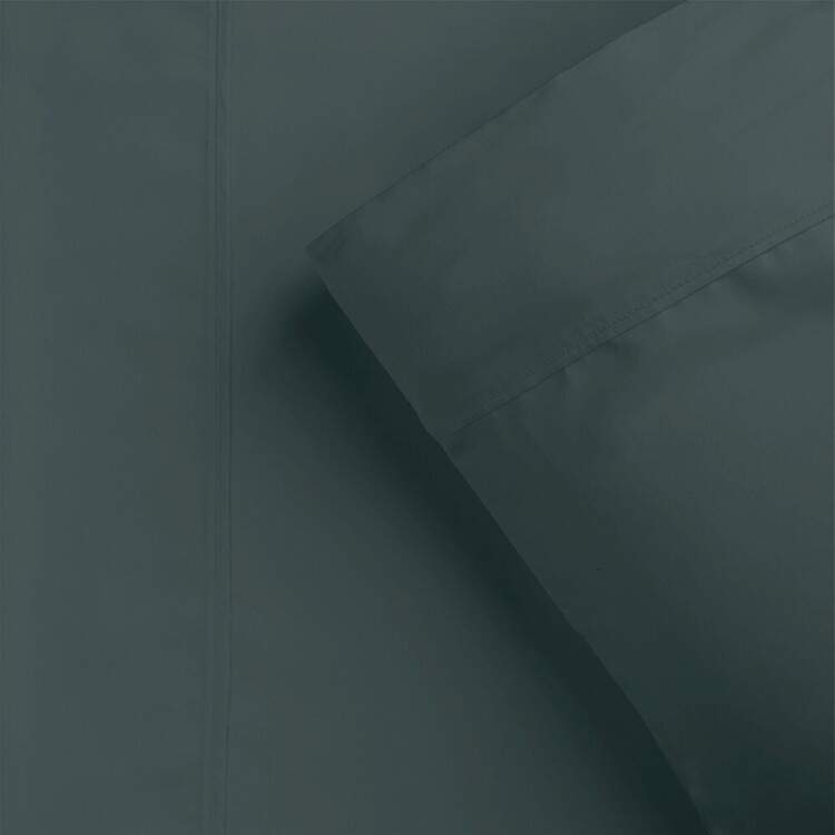 KOO 1000 Thread Count European Pillowcase 2 Pack