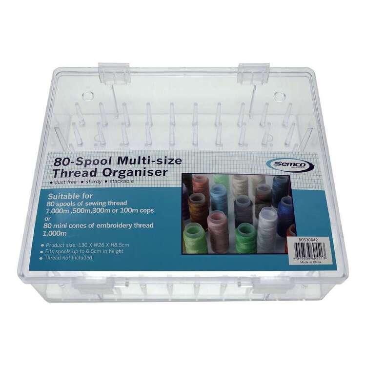 Semco 80 Spool Thread Organiser