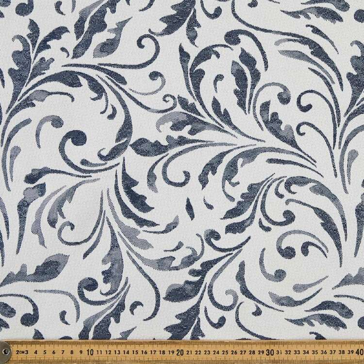 Luxe Jacquard Decorator Fabric