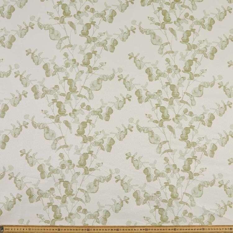 Nature Jacquard Decorator Fabric