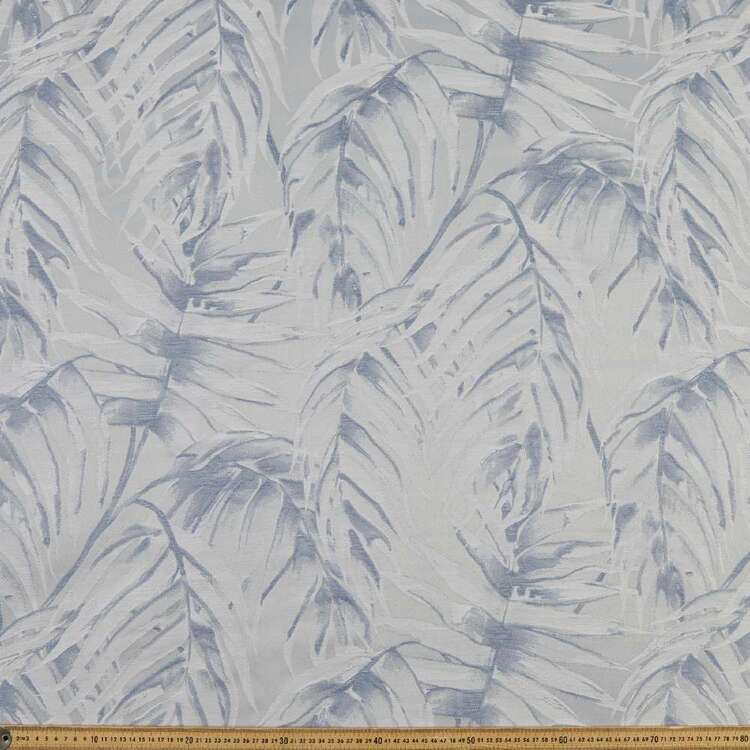 Fern Jacquard Decorator Fabric