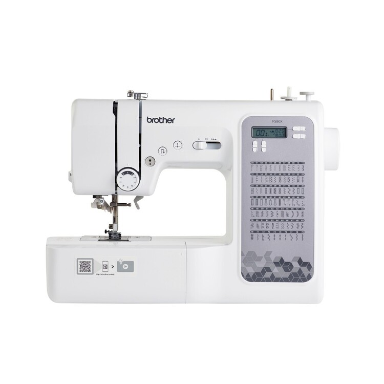 Brother FS80X Sewing Machine