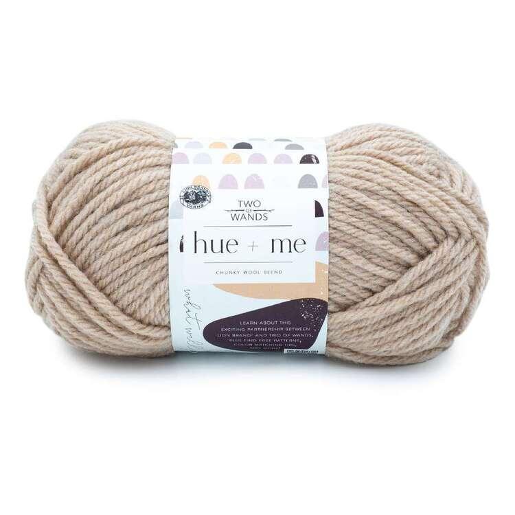 Lionbrand Hue & Me 125 g Yarn