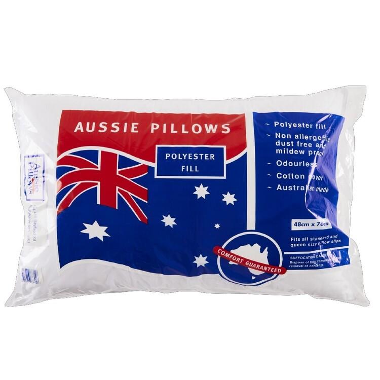 Jaspa Aussie Pillow
