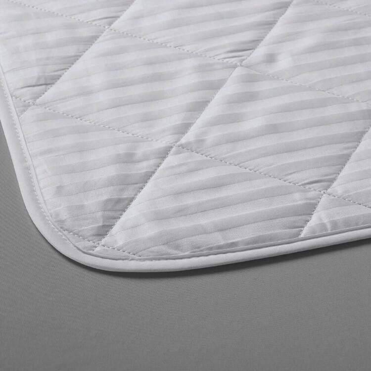 Onkaparinga Wool/Cotton Summer Quilt