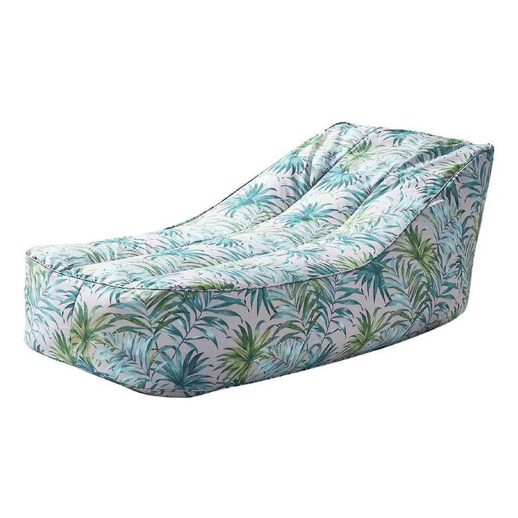 Capri Printed Bean Bag Lounger Cover