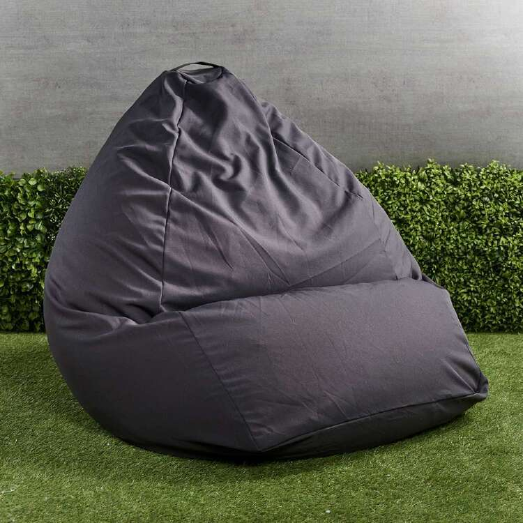 Remo Teardrop Outdoor Bean Bag Cover