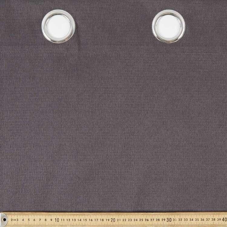 Gummerson Caine 270 cm Blockout Eyelet Cut, Hem & Hang Curtain Fabric