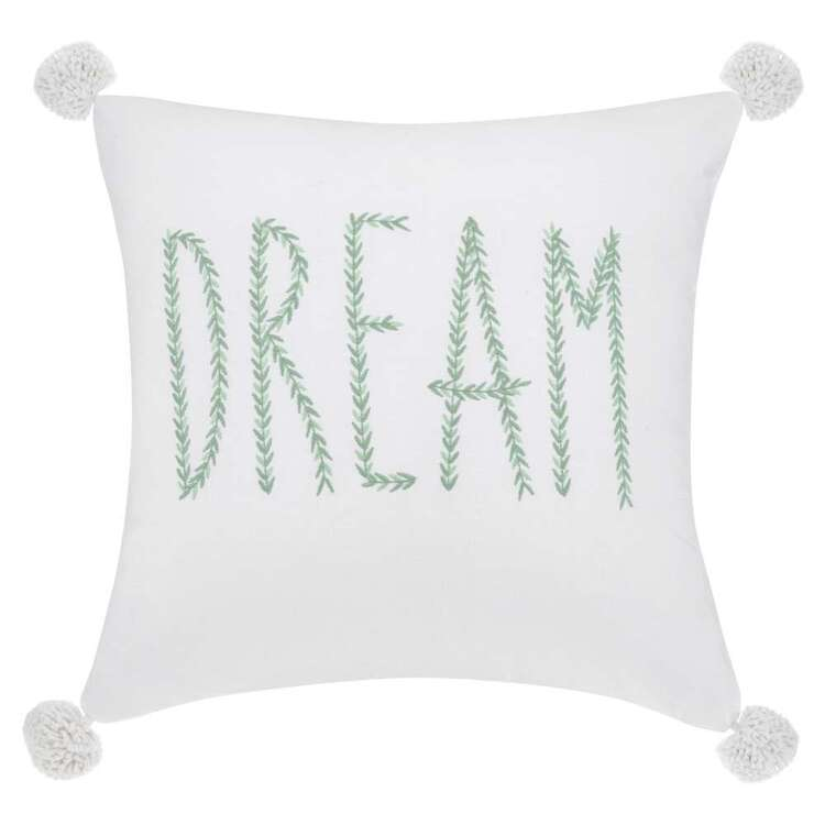Bouclair Sweet Moments Ari Cushion