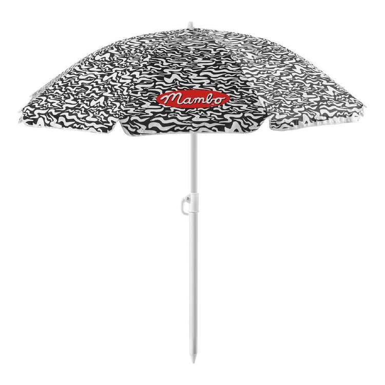 Mambo Classic Beach Umbrella