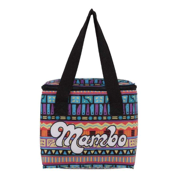 Mambo Retro Beach Cooler Bag
