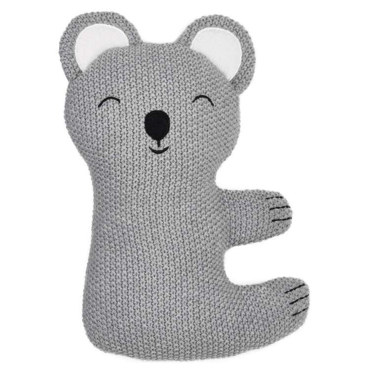 Bouclair Sweet Moments Koala Cushion