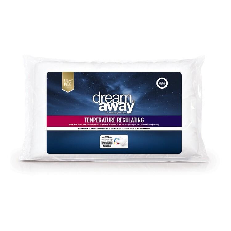 Dream Away Temperature Regulating Pillow