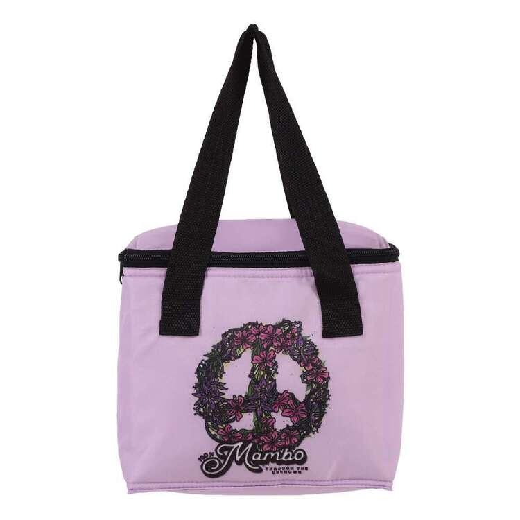 Mambo Flower Power Beach Cooler Bag