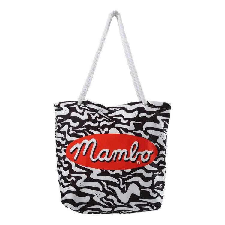 Mambo Classic Beach Bag