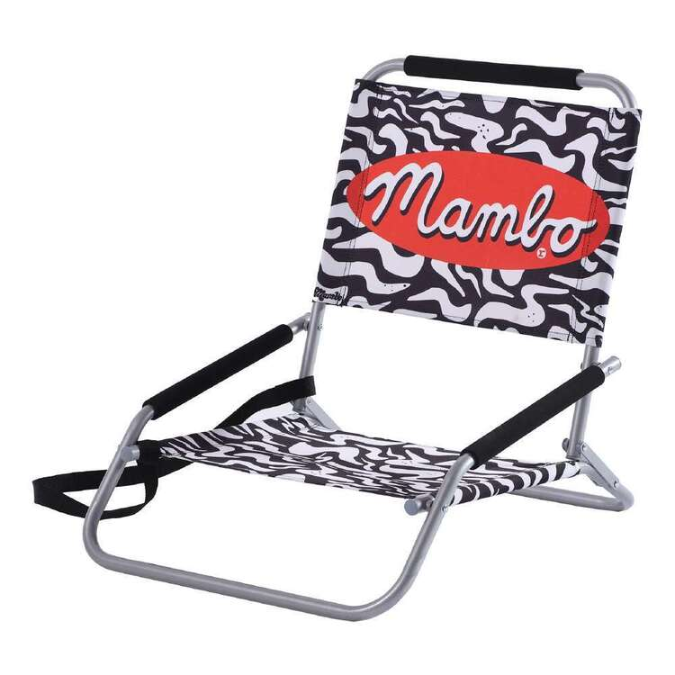 Mambo Classic Beach Chair