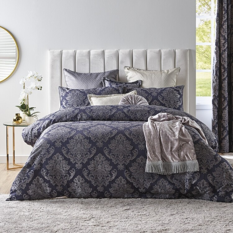 Ultima Adelyn Quilt Cover Set