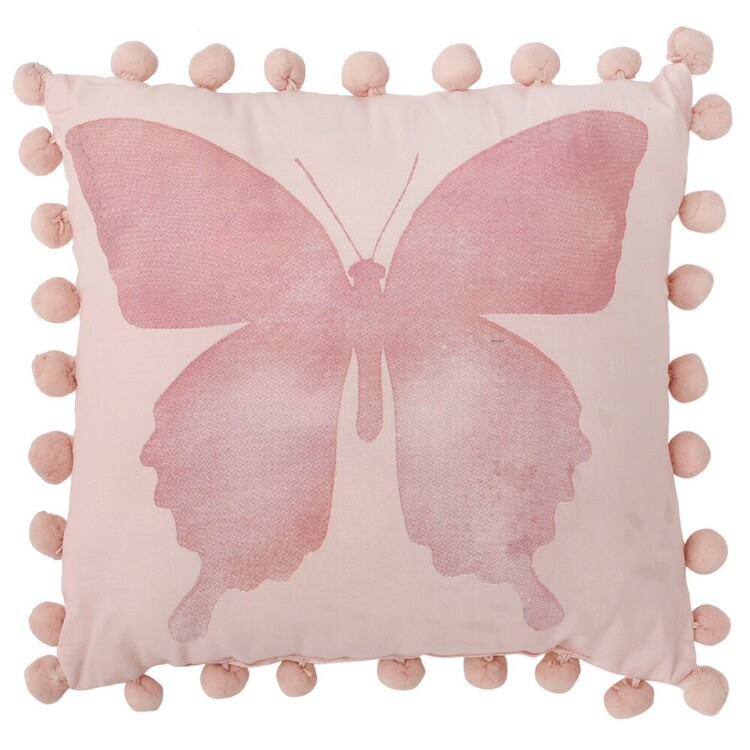 KOO Kids Butterfly Cushion