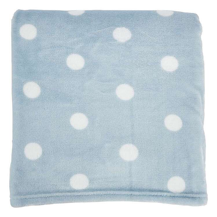 Kids House Soft Spot Blanket
