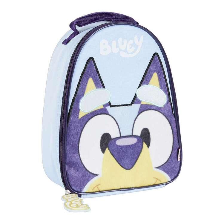 Bluey Embellished Lunch Bag