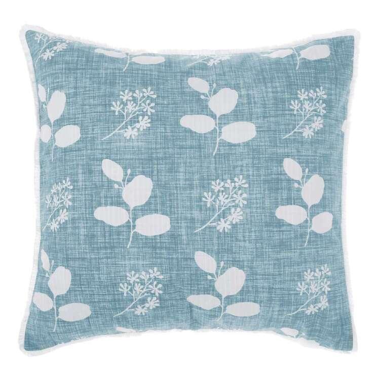Dri Glo Logan Euro Pillowcase
