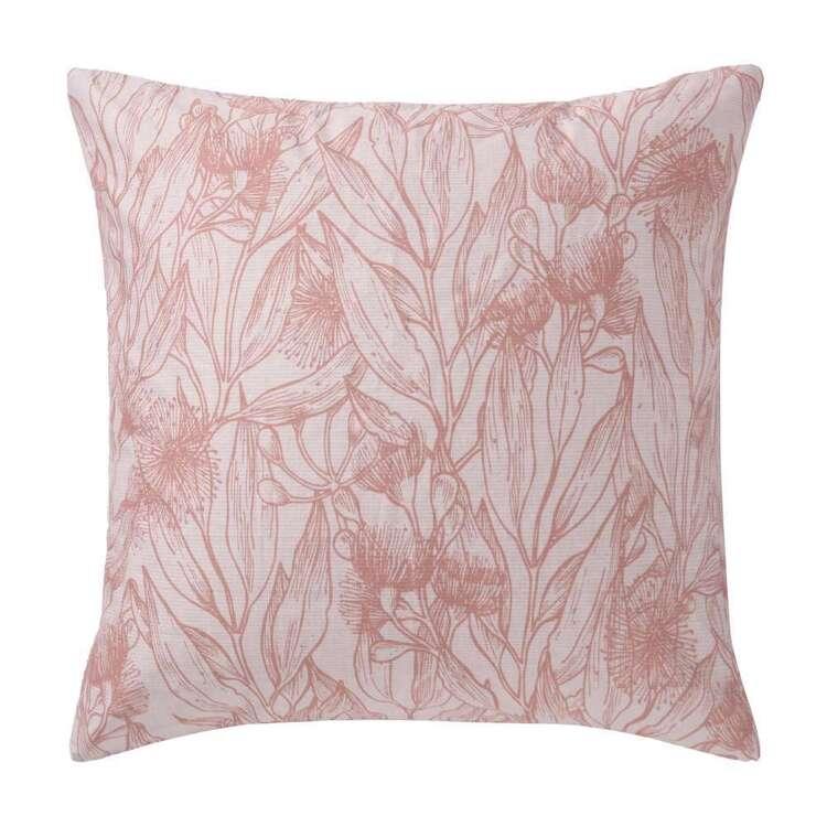 Dri Glo Hunter European Pillowcase