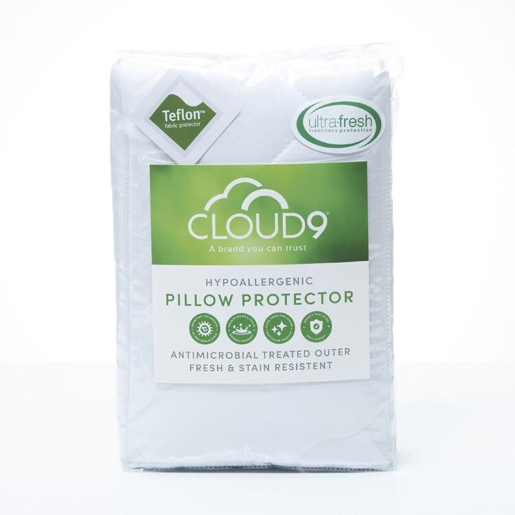Cloud 9 Ultra Fresh Pillow Protector