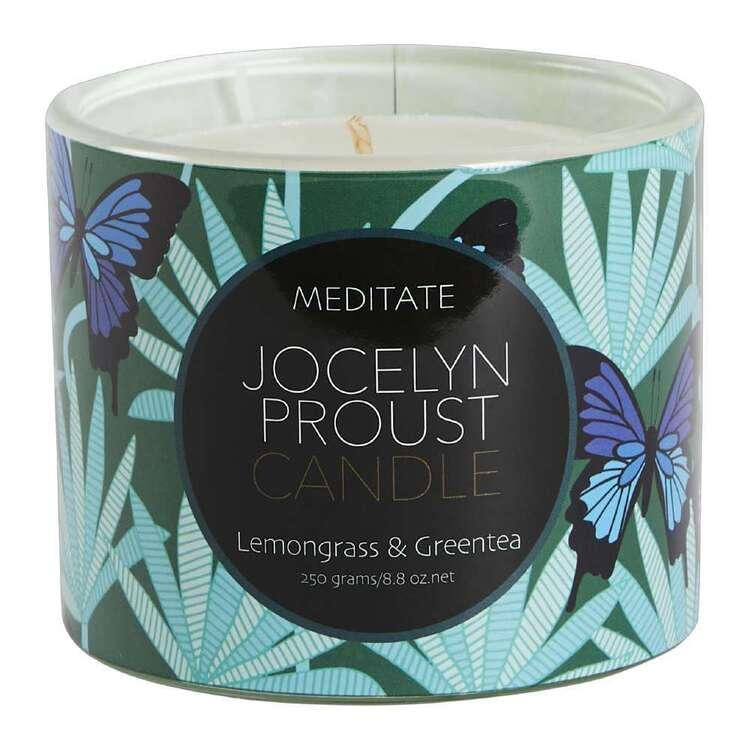Koo Home Jocelyn Proust Butterflies Candle Jar