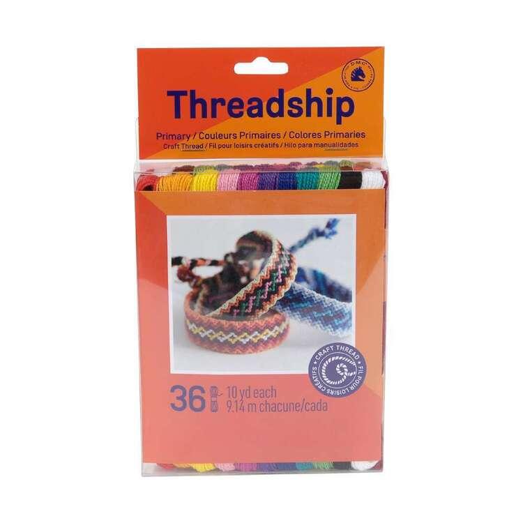 DMC Threadship Craft Pack