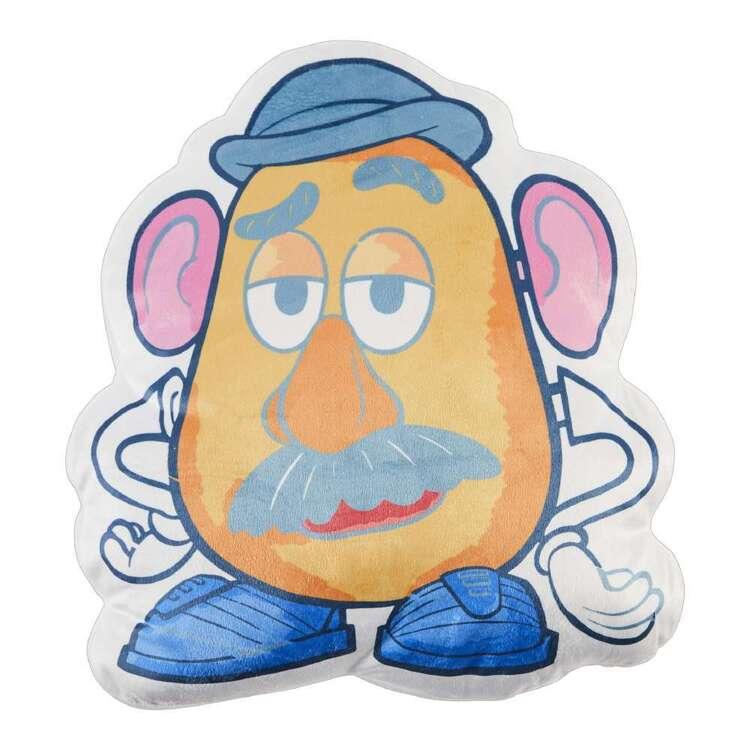 Toy Story 4 Mr. Potato Head Cushion
