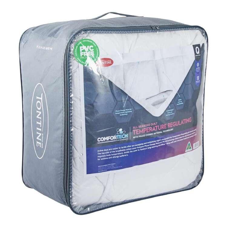 Tontine Comfortech Temperature Regulating Quilt
