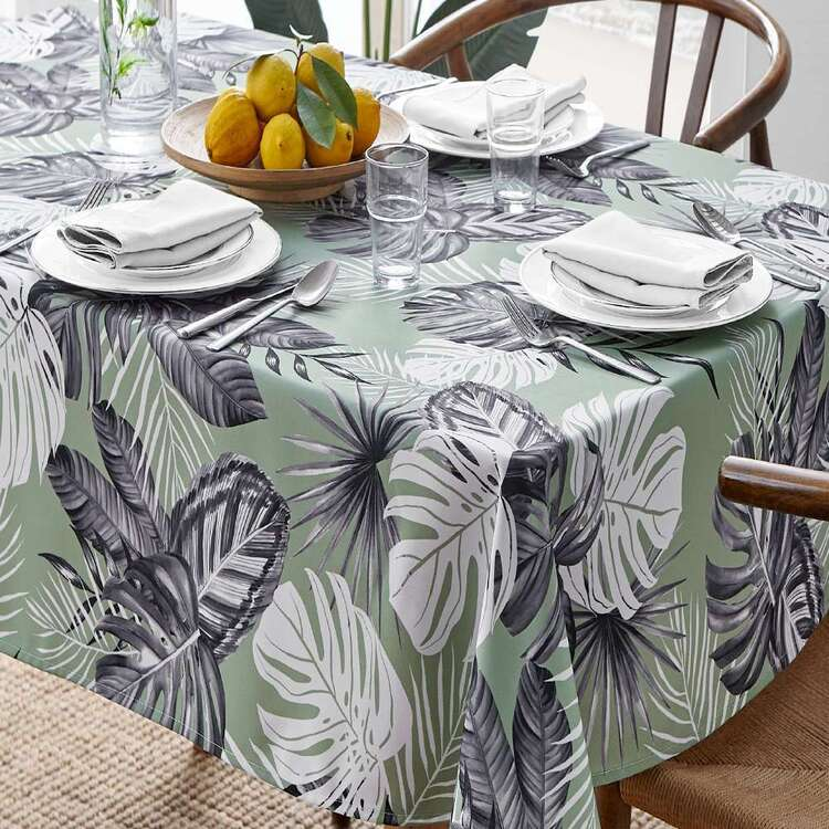 Koo Inside Out Troppo Tablecloth