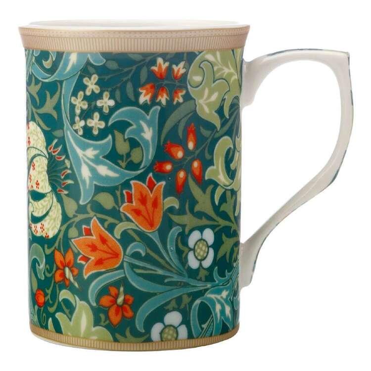 Casa Domani William Morris Liberty Mug
