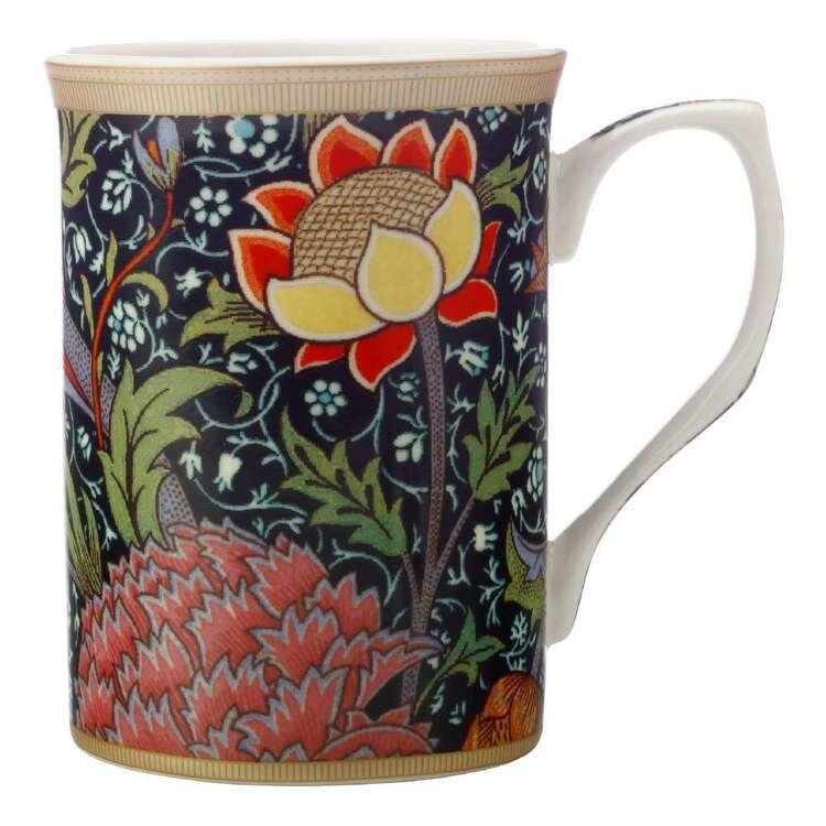 Casa Domani William Morris Cray Mug