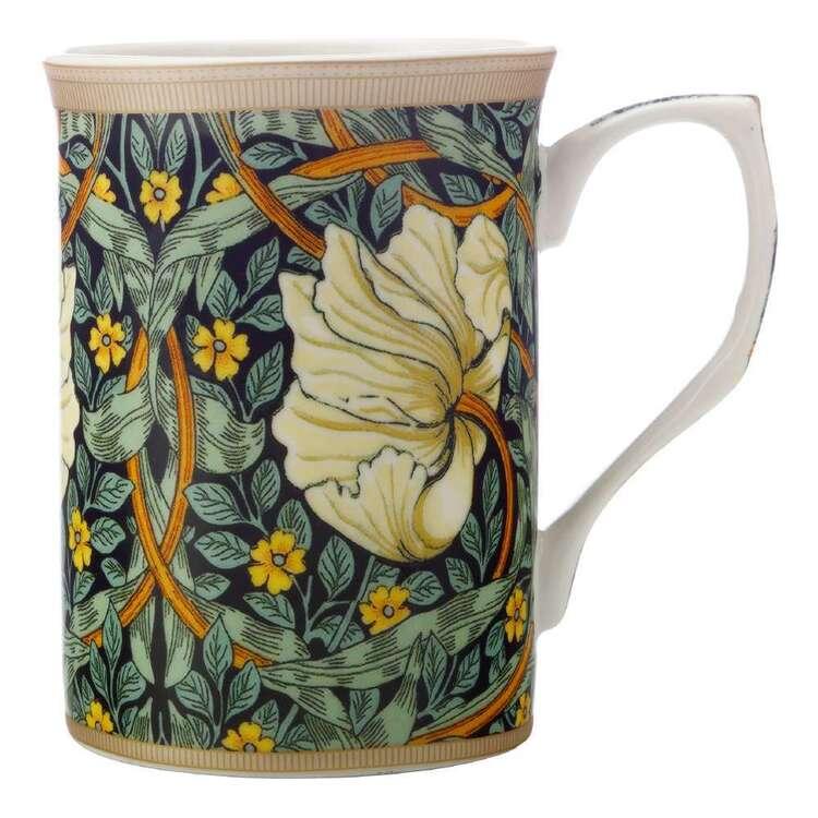 Casa Domani William Morris Pimpernel Mug