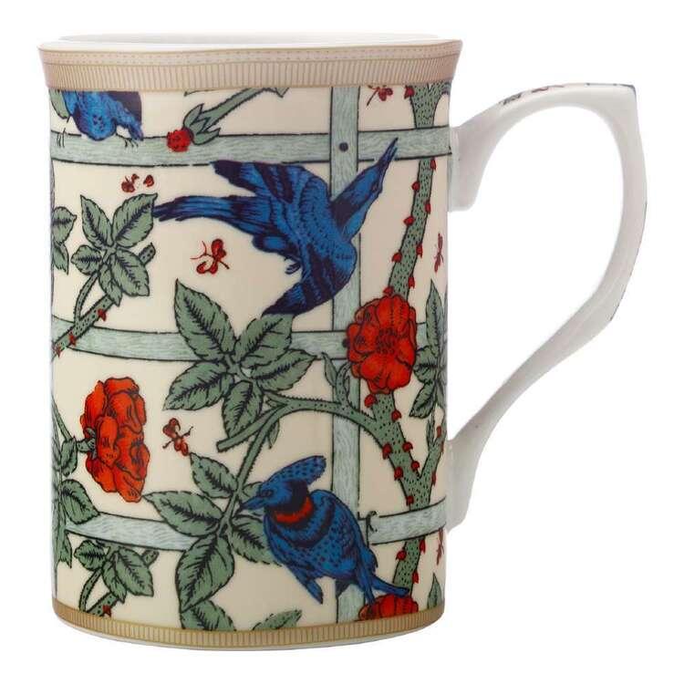 Casa Domani William Morris Trellis Mug