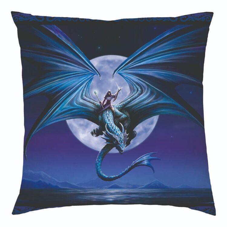 Anne Stokes Moonstone Cushion