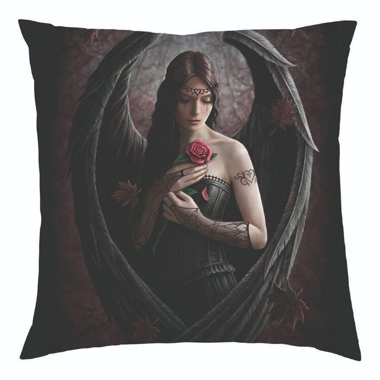 Anne Stokes Angel Rose Cushion