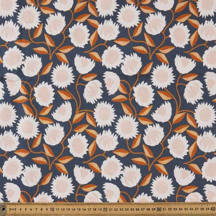 Jocelyn Proust Protea Cotton Canvas