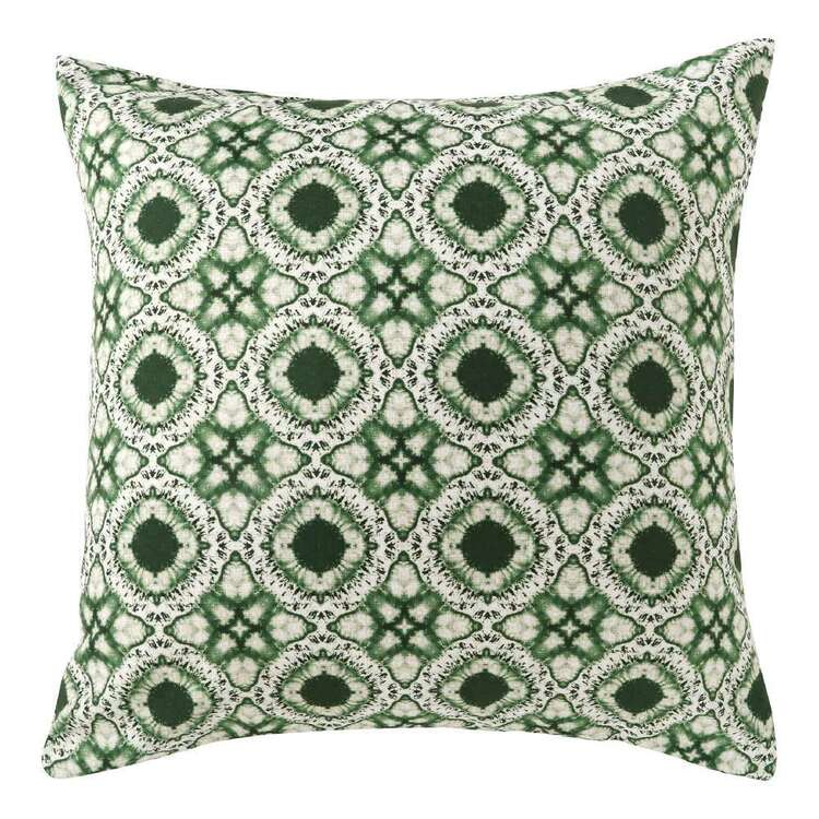 Ombre Home Urban Jungle Palm Euro Pillow Case
