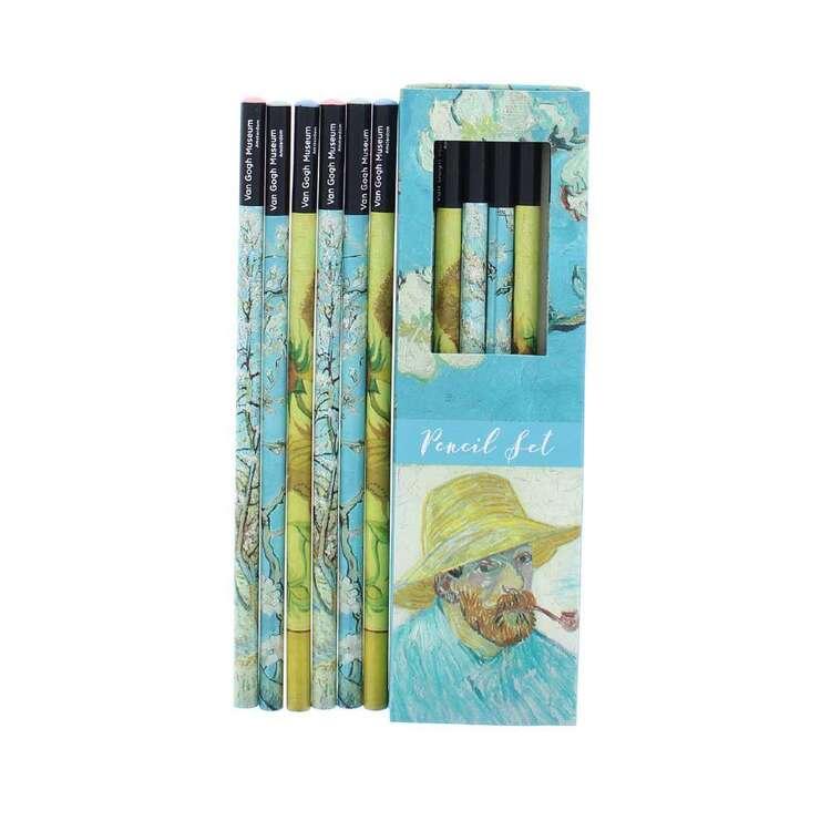 Van Gough Pencil Set