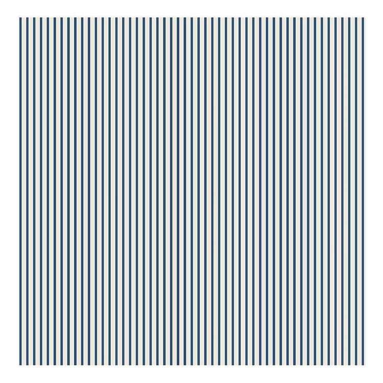 Bella Paperworld Blue Lines Cardstock Paper
