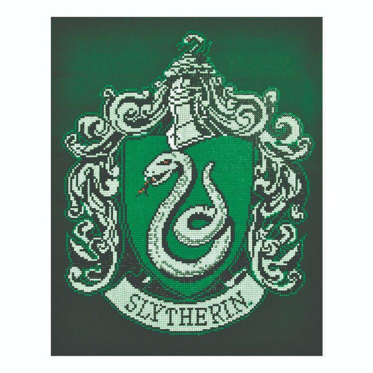 Diamond Dotz Harry Potter Slythern Kit