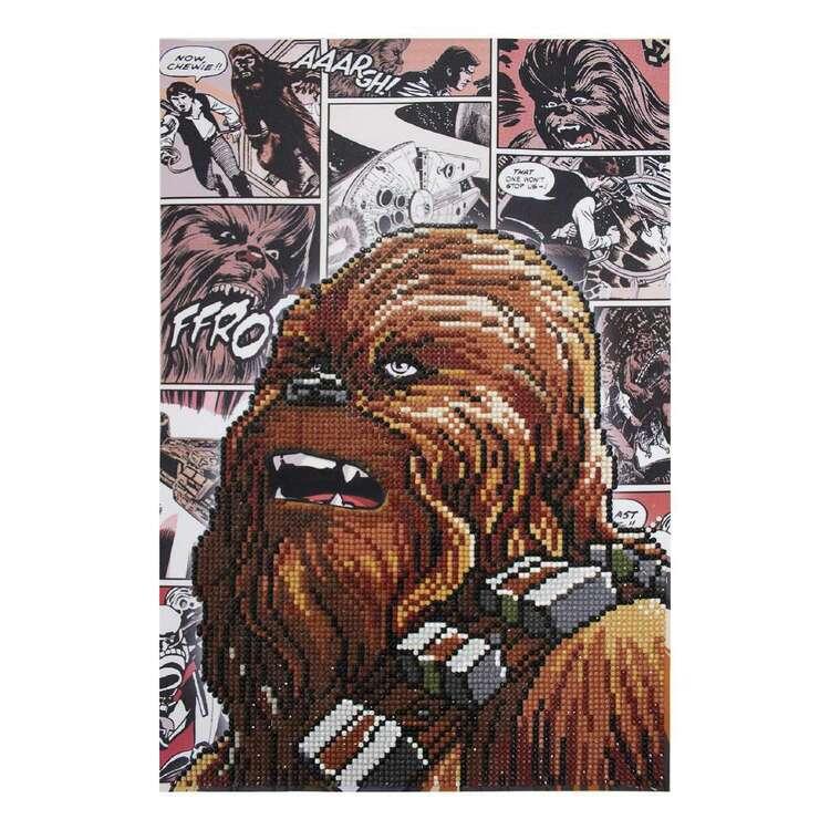 Diamond Dotz Star Wars Chewbacca Kit