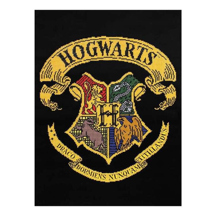 Diamond Dotz Harry Potter Hogwarts Crest Kit