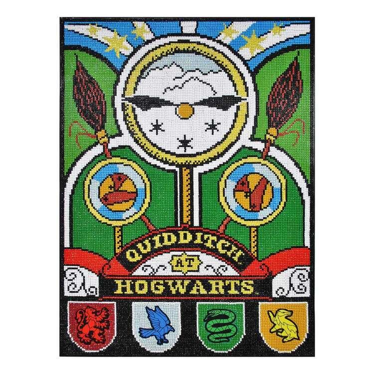 Diamond Dotz Harry Potter Quidditch Kit