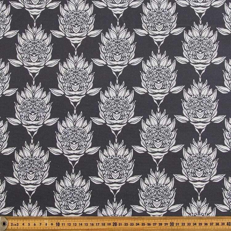 Kirsten Katz Monotone Curtain Fabric