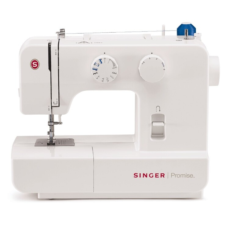Singer Promise 1409 Sewing Machine White