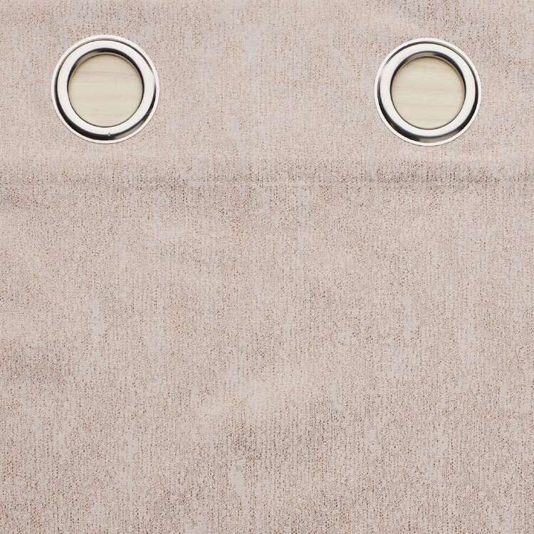 KOO Camilla Blockout Eyelet Curtains