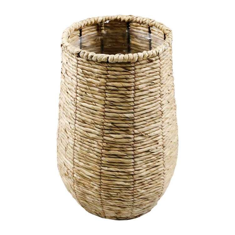 Ombre Home Urban Jungle 27 x 38.5 cm Weave Planter Basket